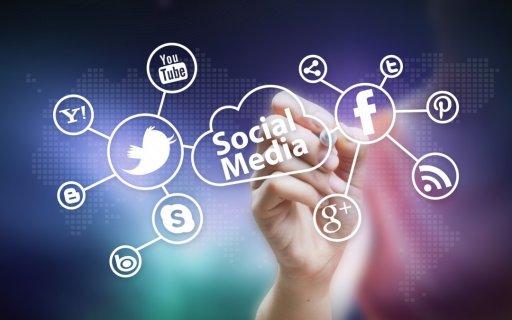 The term Social Media