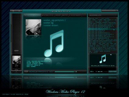 Images Windows Media Player 10