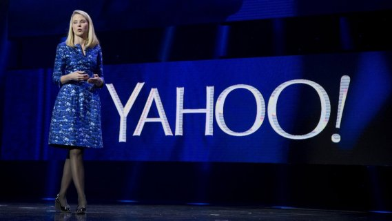 Yahoo s New Long Game: